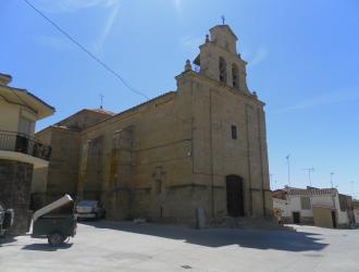 Villabuena Del Puente