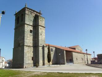 Villar Del Buey