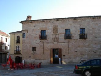 Palacio del Cordón