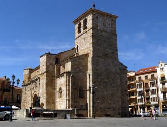 San Juan  de Puerta Nueva