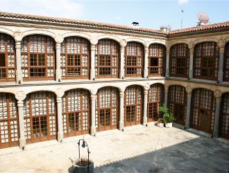 Palacio de los Condes de Alba y Aliste