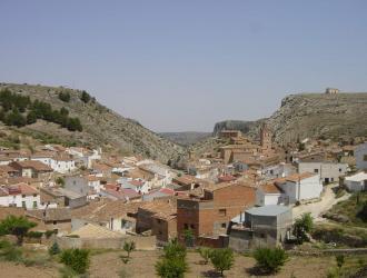 Campo De Cariñena