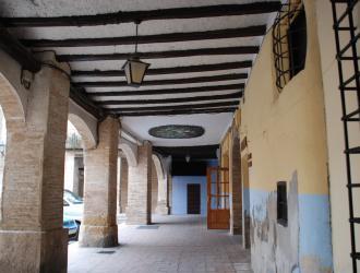 Palacio Angulo