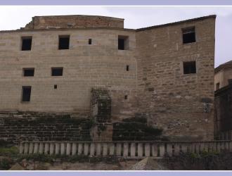 Ruinas de El Castillo del Compromiso