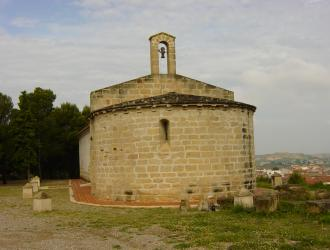 Ermita de Santa María de Horta