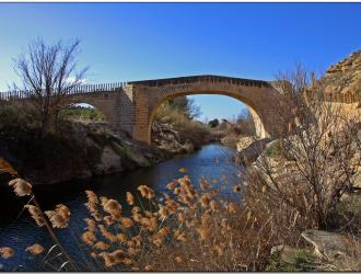 Puente de Masatrigos