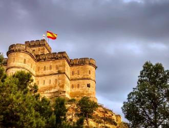 Torre de Salamanca.