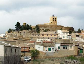 Castiliscar