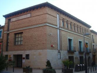 Casa del Carlista