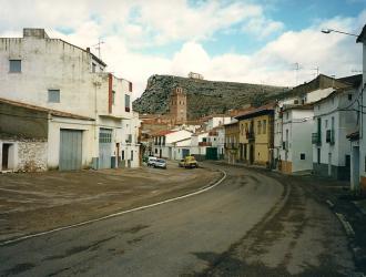 Herrera De Los Navarros