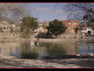 Comarca De Zaragoza