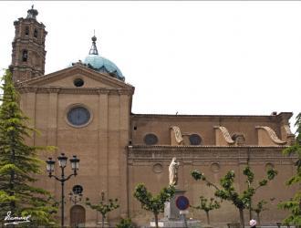 Museo parroquial de La Almunia de Doña Godina