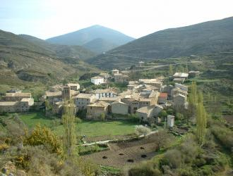 Cinco Villas (aragon)