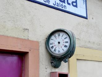 Morata De Jalon