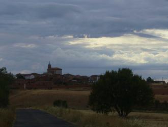 Campo De Daroca