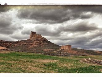 Pozuel De Ariza