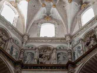 El Museo Catedralicio de Tarazona