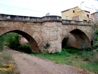 Villanueva De Huerva