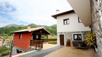 Casa Ramona casa rural en Cangas De Onis (Asturias)