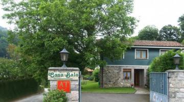Casa Rural Balo casa rural en Cangas De Onis (Asturias)