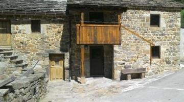 La Plazuca Cerrucao casa rural en Selaya (Cantabria)