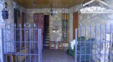 Apartamentos Rurales La Solanilla casa rural en Molinos De Papel (Cuenca)