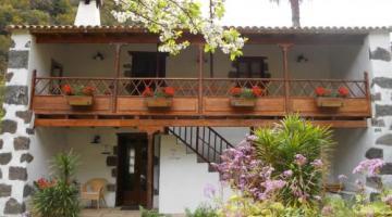 Finca Casa De La Virgen casa rural en Valleseco (Gran Canaria)