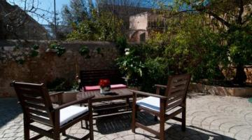 Hotel Segles casa rural en Campos (Mallorca)