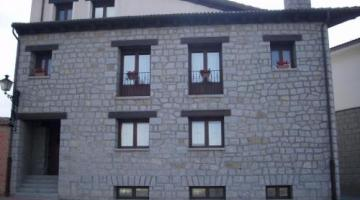 Casa Alval casa rural en Villacastin (Segovia)
