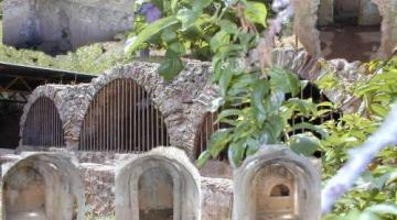 Casa Nela casa rural en Torres Torres (Valencia)