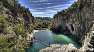 El Puente Rural casa rural en Bolbaite (Valencia)