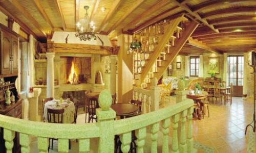 Casa Antiga Do Monte