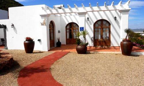 Villa Maltes