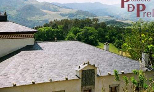 Palacio De Prelo