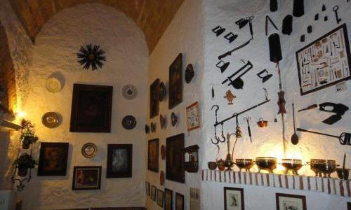 La Casa De Bóvedas