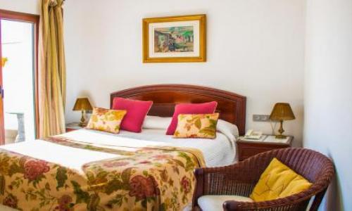 Hotel Arabeluj