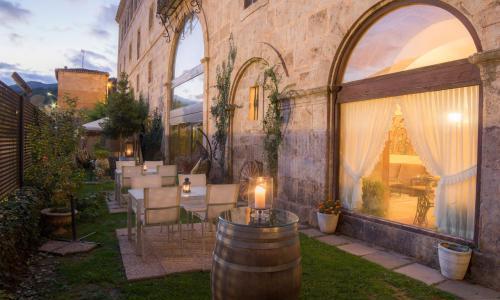 Hostería Del Monasterio De San Millán