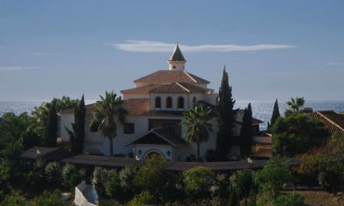 Molino De Santillan