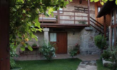 Casa Rural Sabariz
