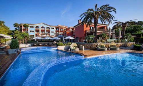 Sallés Hotel Cala Del Pi