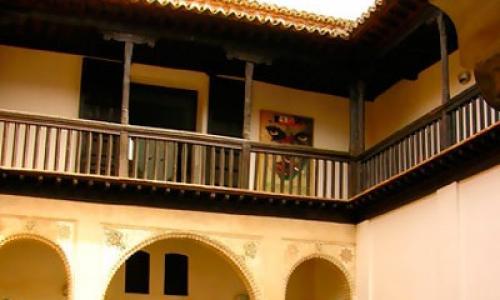 Casa Horno Del Oro