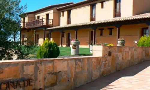 Hotel Rural La Casona De Andrea
