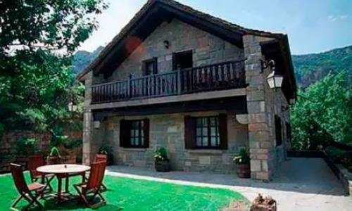 Hotel Rural Spa El Mirador De Santa Cruz