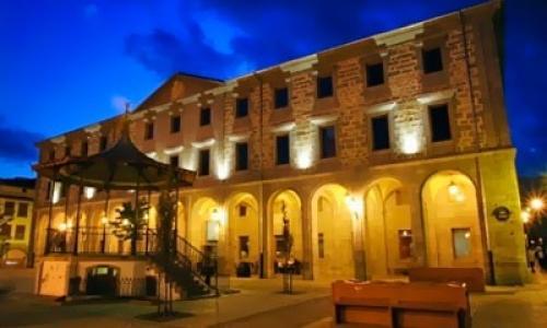 Aisia Orduna Hotel Balneario