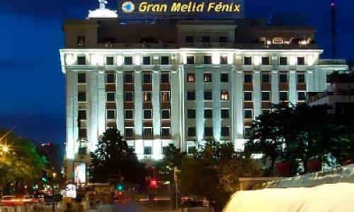 Gran Meliá Fenix