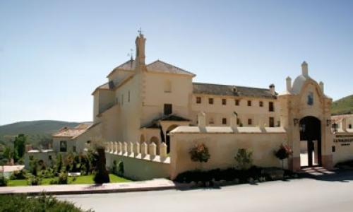 Hotel Convento La Magdalena Golf & Spa