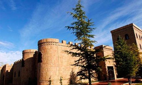 Hotel Viñedos Y Bodegas El Castillo