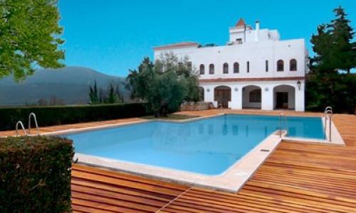 La Villa Turística De Laujar
