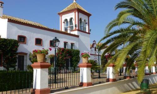 Hacienda De Orán