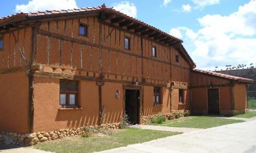 Casa Rural Adobe